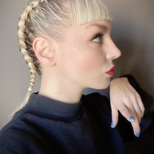 ANNIE HALL DJ SET