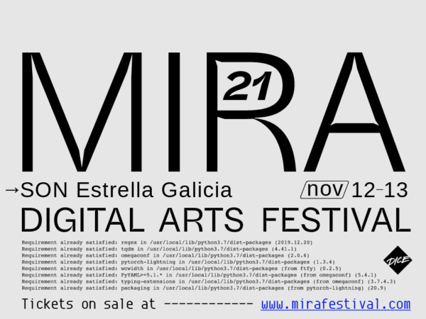 MIRA's tenth edition to take place on November 12 and 13