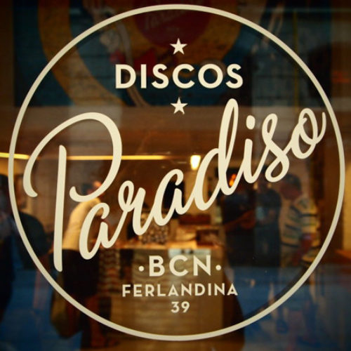 Discos Paradiso Crew
