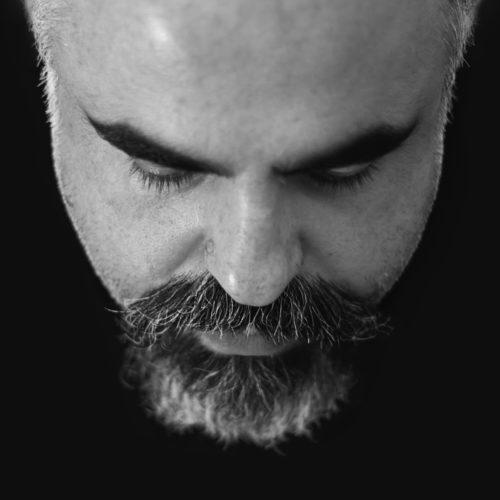 """Sote presents """"Sacred Horror In Design"""" feat. Tarik Barri, Arash Bolouri and Behrouz Pashahei"""