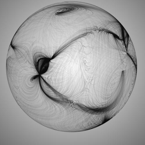 Genera Esfera by Anna Carreras & Lali Barrière