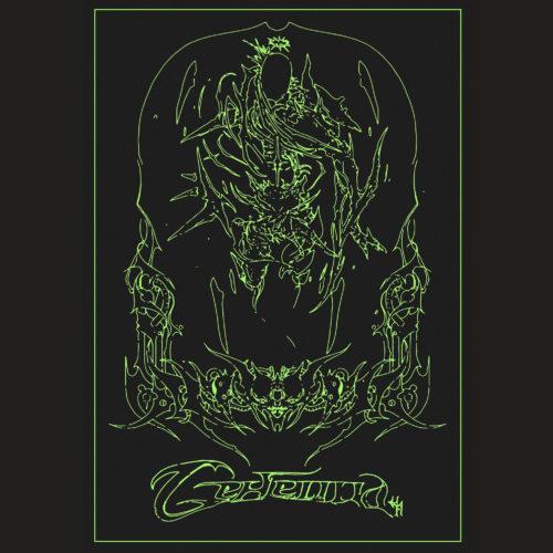 """Sevi Iko Domochevsky presents """"Gehenna 4.1"""""""