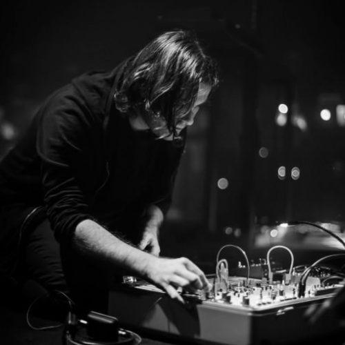 Alessandro Cortini presents AVANTI – Live AV