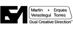 Martin Verastegui + Erques Torres