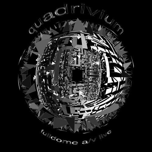 Oscar Sol + Ralp present Quadrivium
